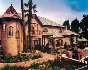 Unique Homes Magazine